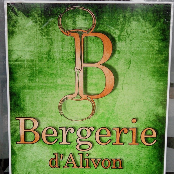 Bergerie D'Alivon