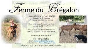 Ferme Du Bregalon