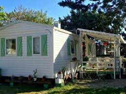 Camping Les Amandaies
