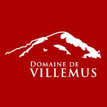 Domaine De Villemus
