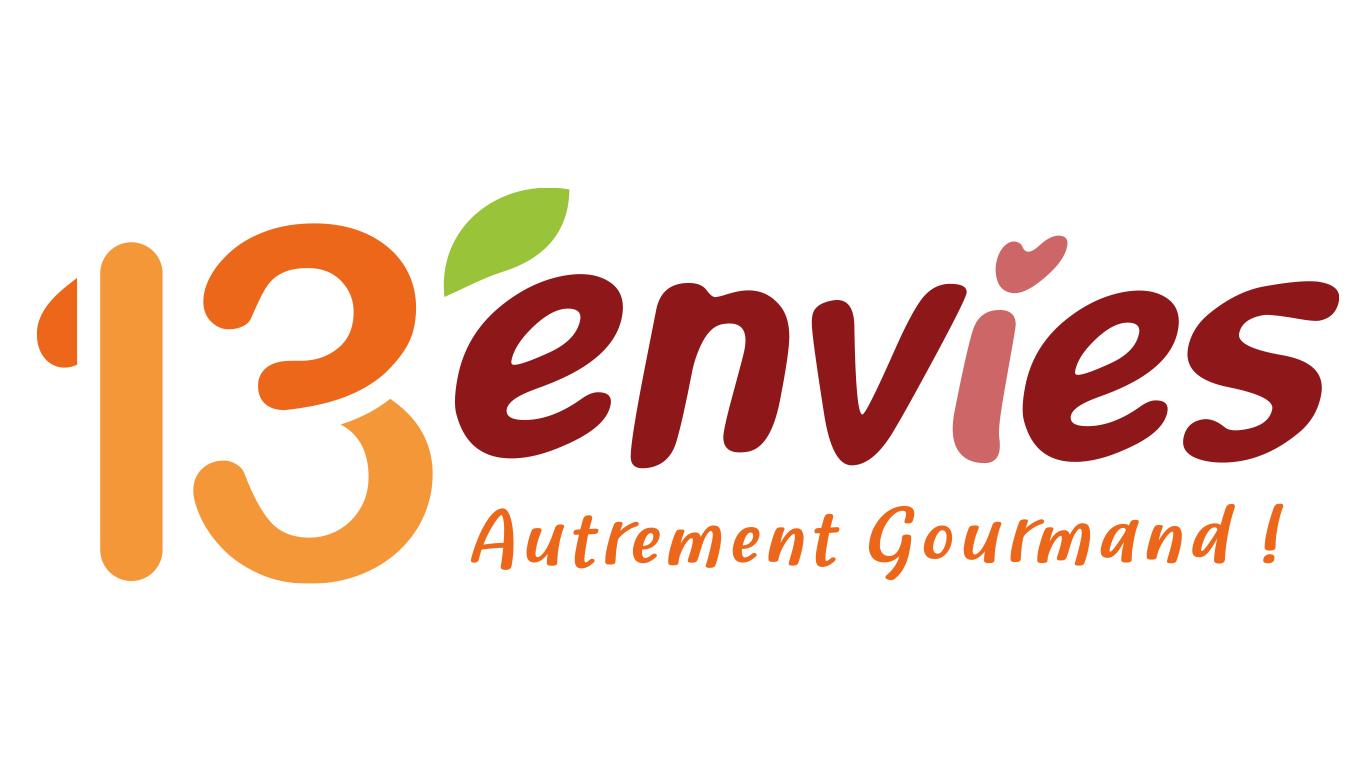 13 Envies ! Logo