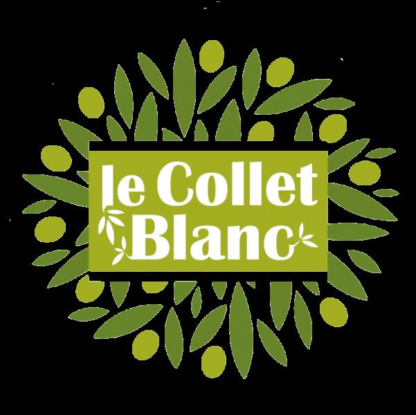 Huile d'Olive AOP Aix en Provence Le Collet blanc