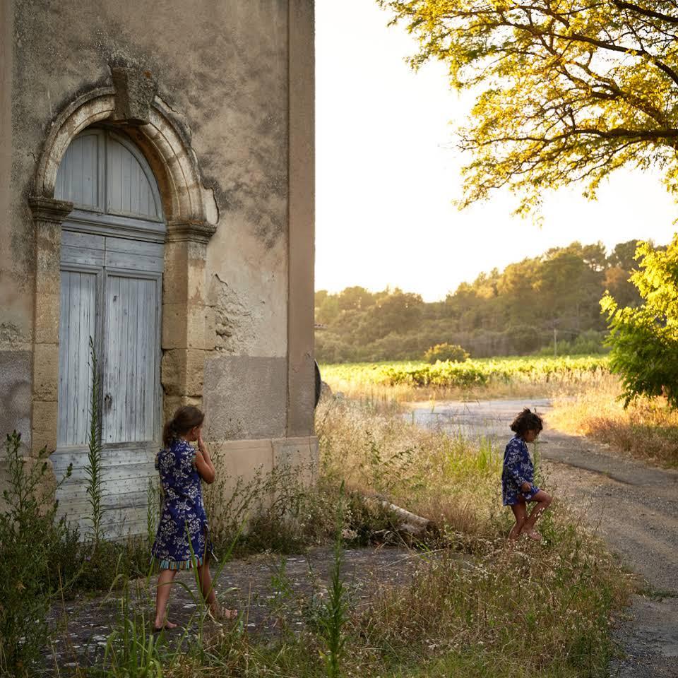 Porte de la chapelle de Sainte Catherine