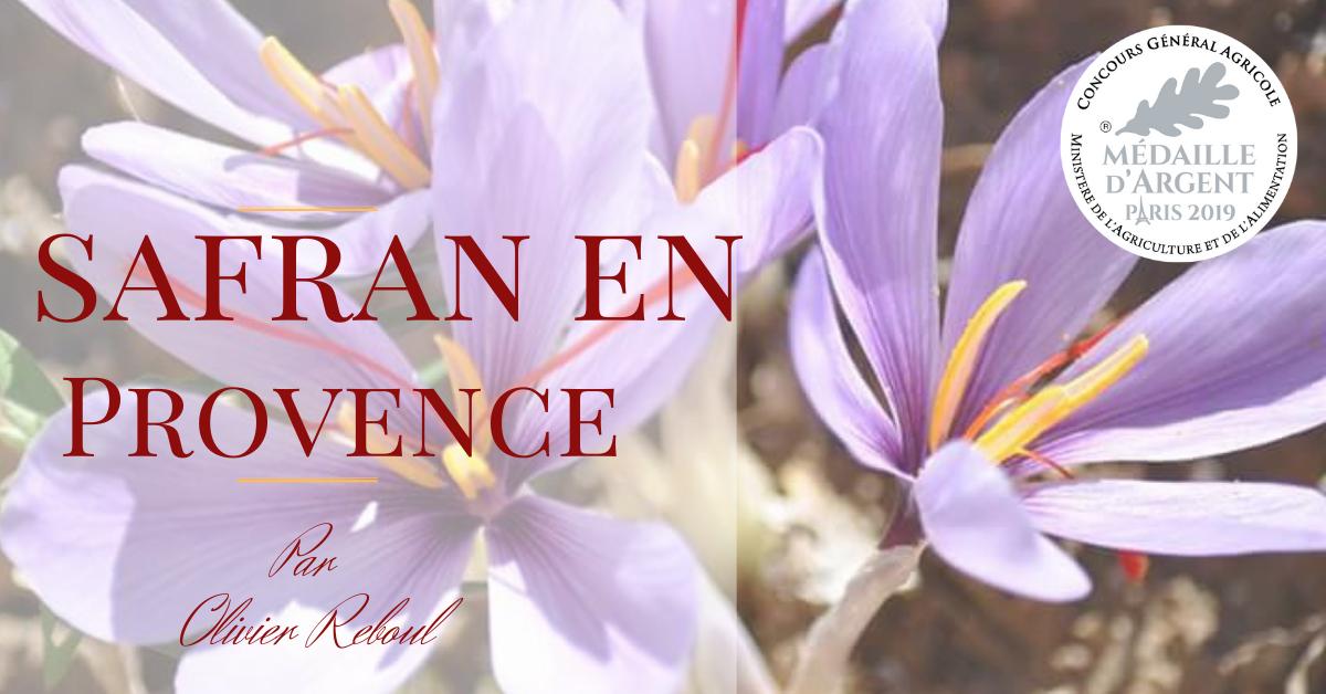 Terra T'Air - Safran en Provence